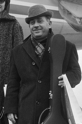Giorgos Zampetas - Image: Giorgos Zampetas 1964