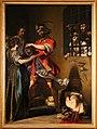 Giovanni da san giovanni, decollazione del battista, 1620, 01.jpg