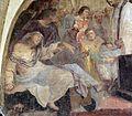 Giovanni da san giovanni, serie dei miracoli di fontenuova, 1630, 12,2 malati al santuario.jpg