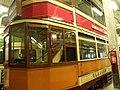 Glasgow 1115, Crich tramway museum, 29 September 2012.jpg