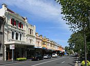 Glebe point road, sydney.jpg