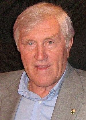 Jacek Gmoch - Gmoch in 2007
