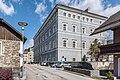 Gmuend Hauptplatz 1 Schloss Lodron SW-Ansicht 06042017 7319.jpg