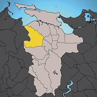 Gobernador Piñero, San Juan, Puerto Rico - Image: Gobernador Piñero