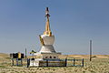 Gobi, Klasztor Chamaryn (02).jpg