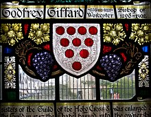 Godfrey Giffard Bishop of Worcester window.jpg