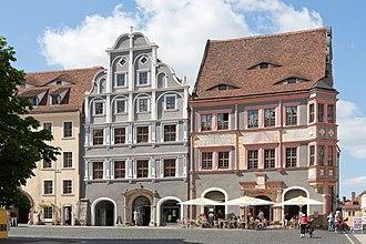 Görlitz - Görlitz, Untermarkt (2011)