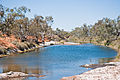 Gone Driveabout 13, Murchison River at Ballinyoo Bridge, Western Australia, 24 Oct. 2010 - Flickr - PhillipC.jpg