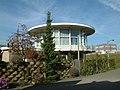 Gorinchem Rotonde (gebouw).JPG