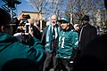 Governor Wolf Attends Philadelphia Eagles Super Bowl LII Victory Parade (39274675415).jpg