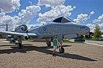 Gowen Field Military Heritage Museum, Gowen Field ANGB, Boise, Idaho 2018 (39862949103).jpg
