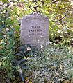 Grabstätte Stubenrauchstraße 43–45 (Fried) Oskar Pastior.jpg