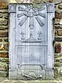 Grafsteen Genin 1827, Housen.jpg