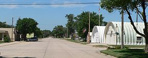 Grafton, Nebraska downtown 2.JPG