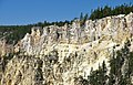 Grand Canyon of the Yellowstone River (Yellowstone, Wyoming, USA) 16 (47629190052).jpg