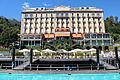 Grand Hotel Tremezzo on Lake Como (Lago di Como).JPG