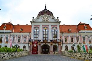 Buda Castle Tour