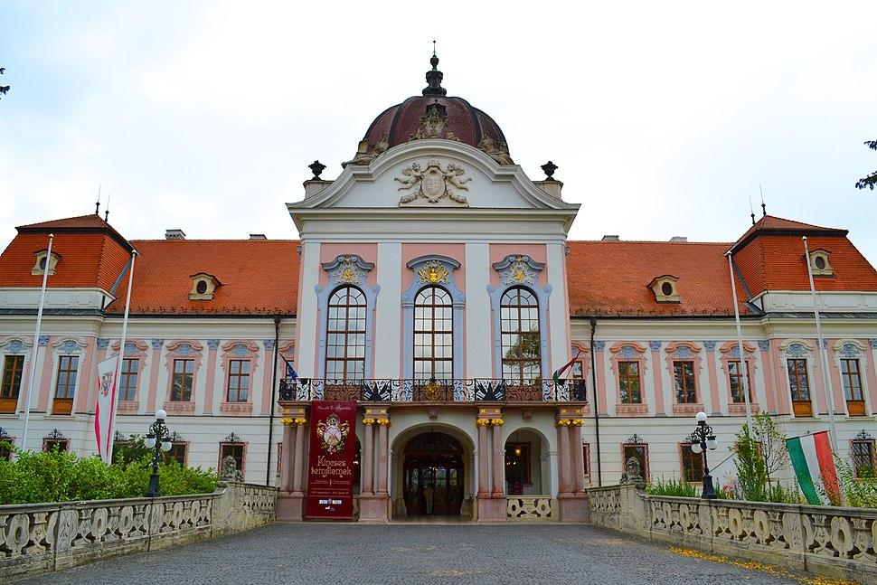 Grassalkovich-kastély (7051. számú műemlék) 6