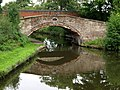 Gravelly Bridges on the Staffs and Worcester Canal - geograph.org.uk - 965317.jpg