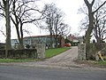 Grayingham Lodge Farm - geograph.org.uk - 326737.jpg