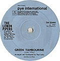 Green Tambourine by The Lemon Pipers UK vinyl.jpg