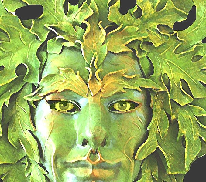 File:Greenman mask with eyes.jpg