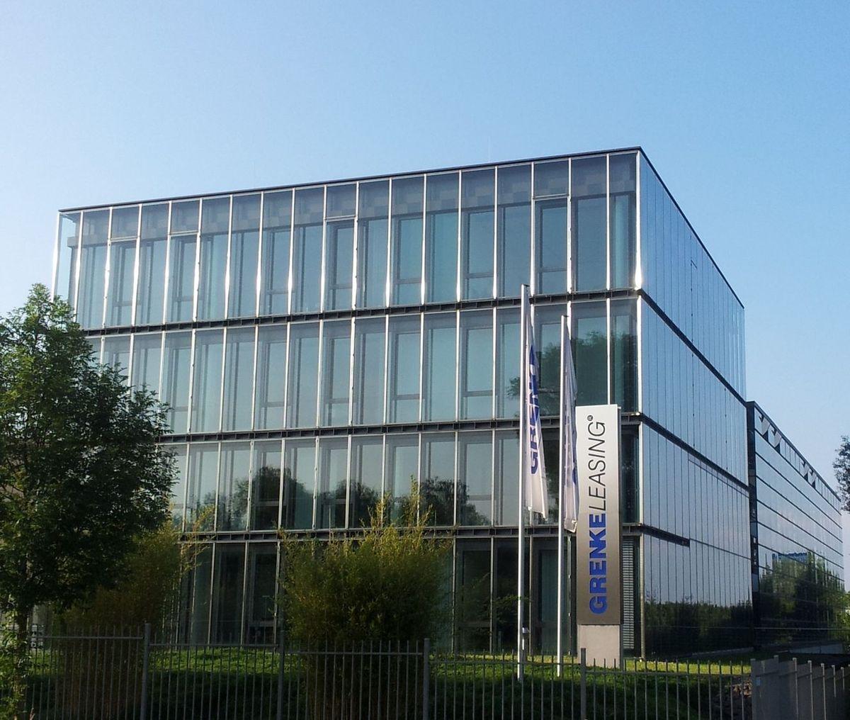 Grenke Karlsruhe