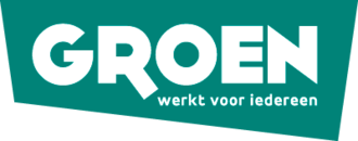 Groen (political party) - Image: Groen logo