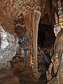 Grotte de la Madeleine - Saint-Remèze - Ardèche - France (31062458515).jpg
