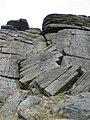 Grotto Slab - geograph.org.uk - 960988.jpg