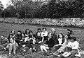 Group photo, 1958 Fortepan 18312.jpg