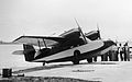 Grumman G-44 Widgeon NC40011 at Garland Seaplane Base in 1947 (1).jpg