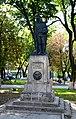 """Grupul statuar """"Slavă Eroilor din Primul Război Mondial"""".JPG"""