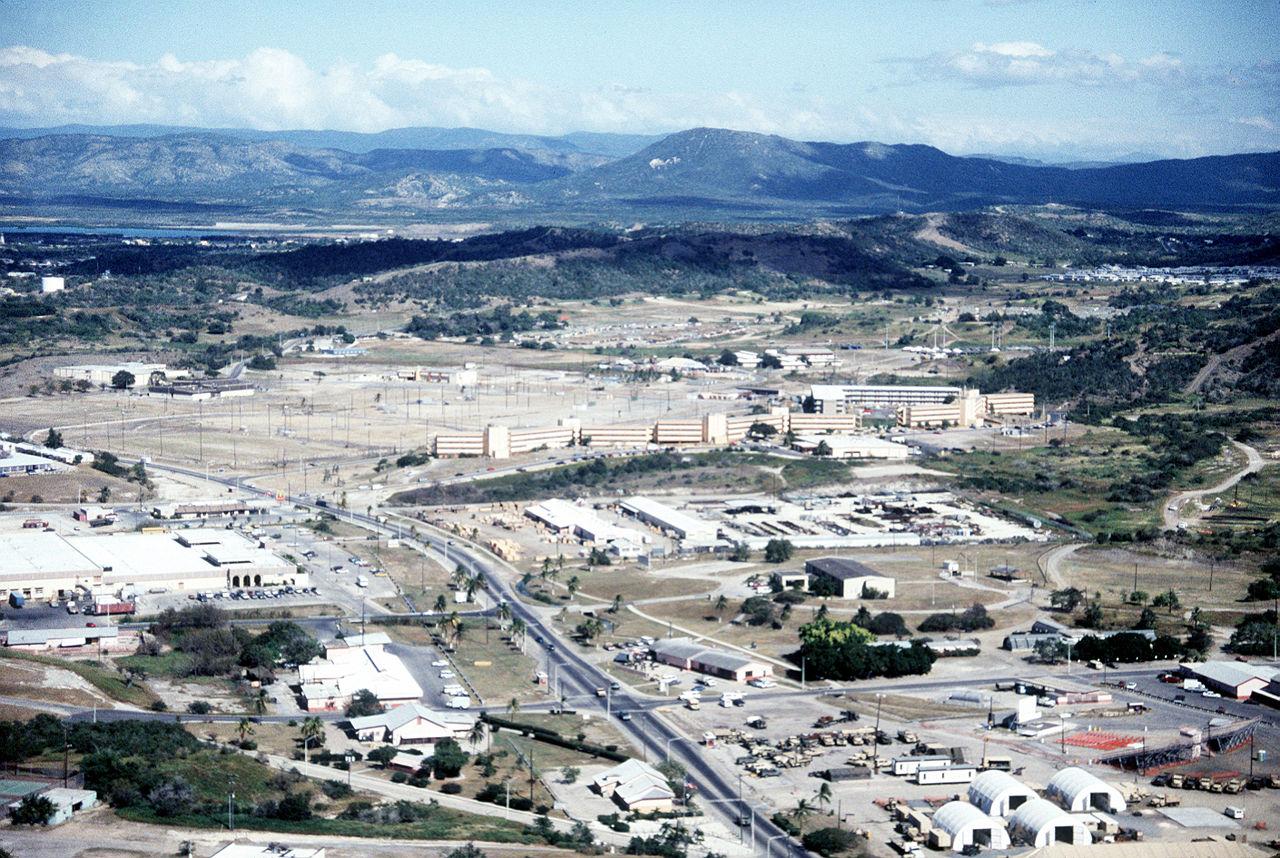 Guantanamo Bay Navy Exchange and BEQ.jpg
