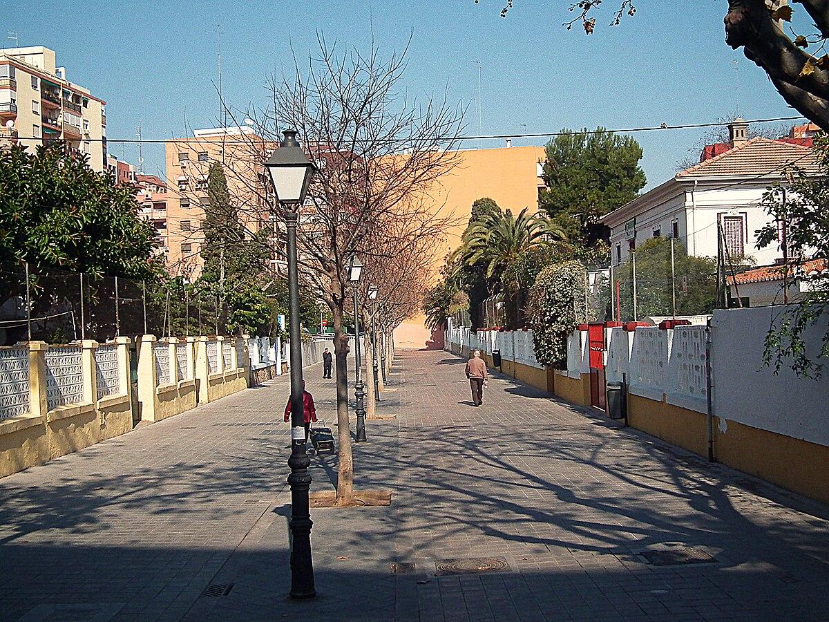 Ciutat jard wikipedia la enciclopedia libre for Distrito ciudad jardin