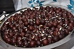 Gulab jamuns at an Indian Party.jpg