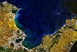 Gulf of Tunis NASA.jpg