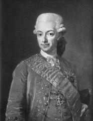 Gustav III, kung av Sverige