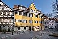 Häuser 11 und 13 in der Froschgasse in Tübingen 2019.jpg