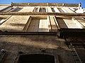 Hôtel de Castan (Montpeller) - Façana.jpg