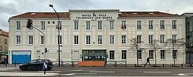 Vitrier Champigny-sur-Marne (94500)