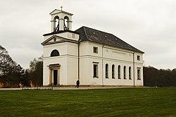 Hørsholm Kirke - C.F. Hansen 1823 - panoramio.jpg