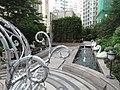 HK 灣仔 Wan Chai 囍匯 The Avenue Rooftop Garden terrace Oct 2017 IX1 02.jpg