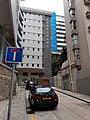 HK 灣仔 Wan Chai 聖佛蘭士街 St. Francis Street near 星街 Star Street March 2020 SS2 06.jpg