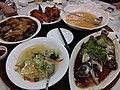HK 西環 Sai Ying Pun 德輔道西308 Des Voeux Road West 香港華美達酒店 BW Ramada Hotel 中華麗宮 Chinese style seafood restaurant January 2019 SSG 08 steamed fish.jpg