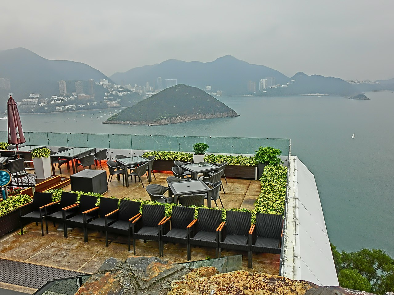 File hk ocean park terrace cafe podium restaurant for Terrace on the park restaurant
