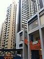 HK 香港 西環 Sai Ying Pun 正街 Centre Street view Market Elite Court Island Crest B1121-1.jpg