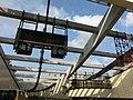 HK Bus 101 Tour view CWB Cross-Harbour Tunnel entrance April 2013.JPG