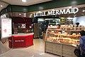 HK CWB 銅鑼灣 Causeway Bay 時代廣場 Times Square basement CitySuper bakery shop Little Mermaid Nov 2017 IX1.jpg