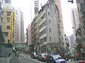 HK Central Mid-Level Caine Road n Elgin Street Junction a.jpg
